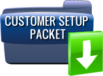 customer-setup-packet